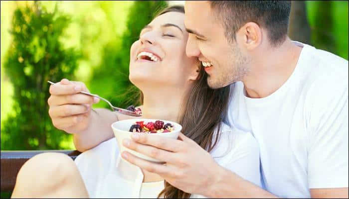 Men, take note! Want to smell more attractive? Include more fruits and veggies in your diet