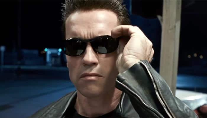 Arnold Schwarzenegger's 'Terminator 2': 3D version to release on September 15! - Watch trailer