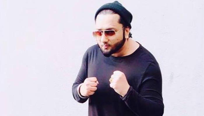Yo Yo Honey Singh Latest News On Yo Yo Honey Singh Read