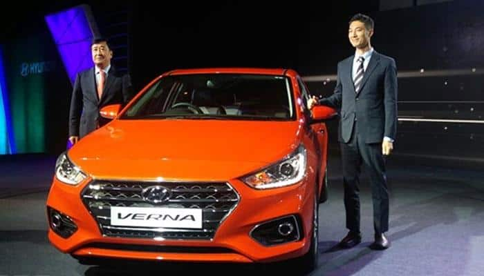 2017 Hyundai Verna launched in India- check price, variants, specs and more
