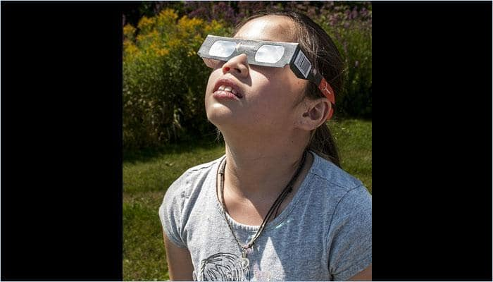 Did you damage your eyes during the solar eclipse? Here's how to know