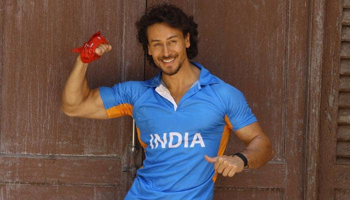 Tiger Shroff's new preparation video for 'Baaghi 2' will make your jaw drop – WATCH