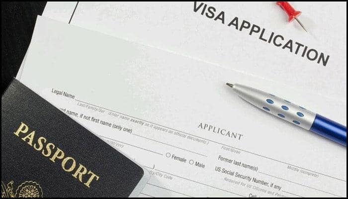 UK sees drop in work visa applications from India: Report