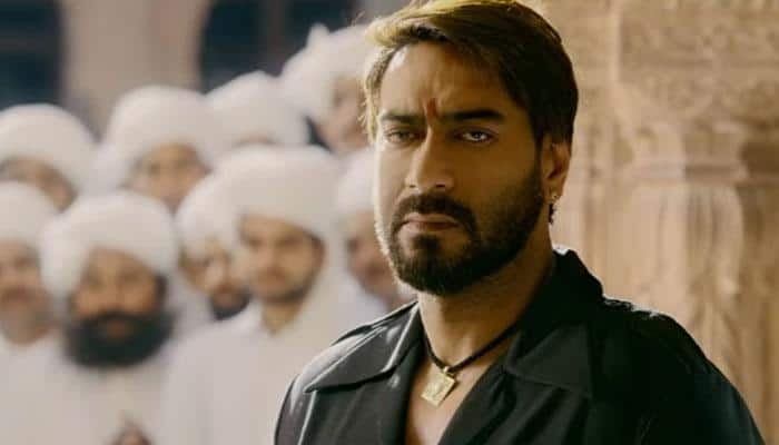 Have stopped doing films out of friendships, emotions: Ajay Devgn
