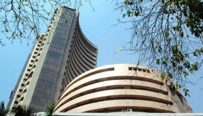 Investor wealth soars Rs 8.5 lakh crore this fiscal