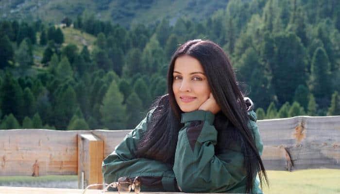 Celina Jaitly enjoys rejuvenating babymoon in Austria