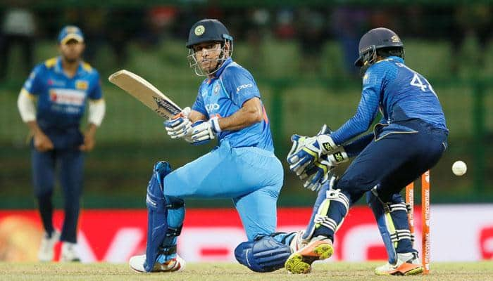 MS Dhoni's 40 unbeaten innings in successful ODI run chases puts him above Jonty Rhodes, Inzamam-ul-Haq, Ricky Ponting