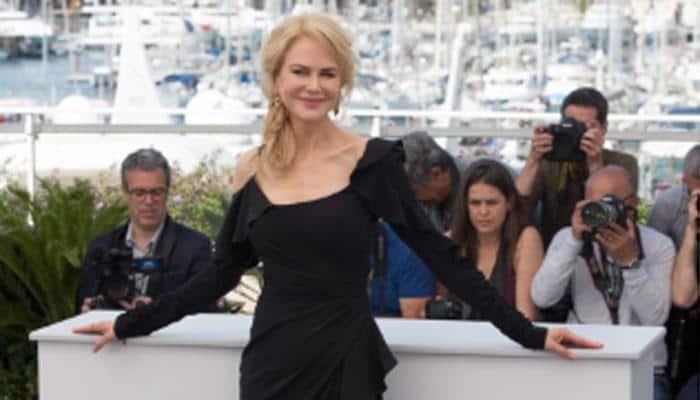 Very happy to be 50: Nicole Kidman