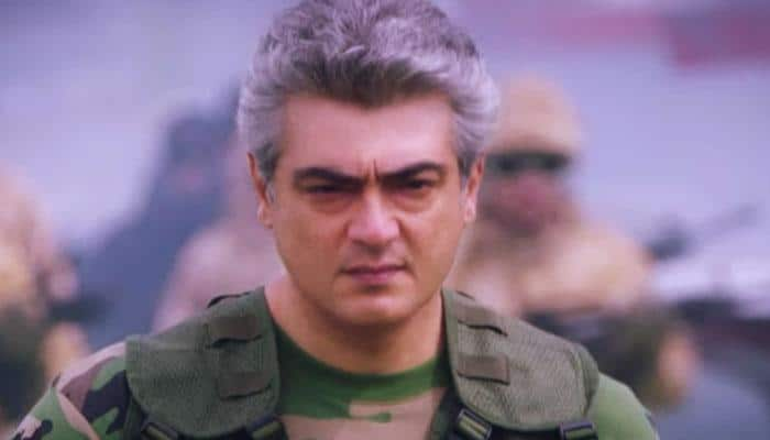 Vivegam movie review: All about Ajith Kumar's stardom