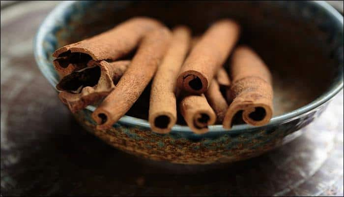 Cinnamon: The super spice that could potentially halt the build-up of belly flab!
