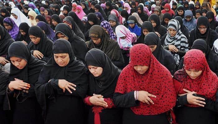 We Muslims believe in Islam and it permits triple talaq: Trinamool MLA Siddiqullah Chowdhury