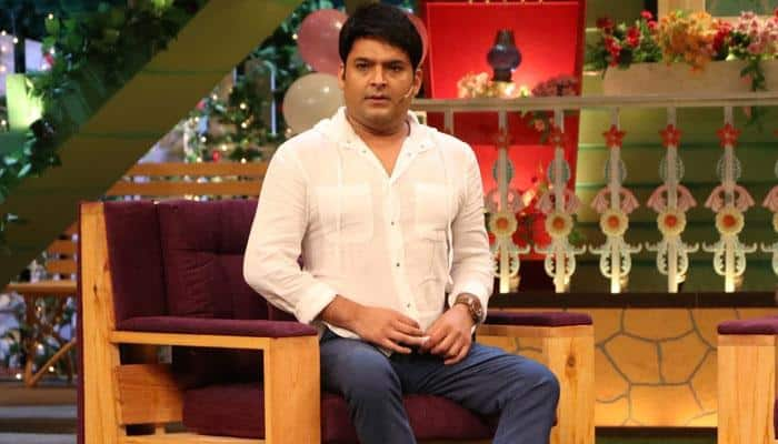 Kapil Sharma didn't turn up to shoot for Ajay Devgn's 'Baadshaho' promotion show – Is this the real reason?