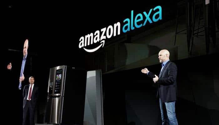 Amazon's Alexa to chat up Microsoft's Cortana