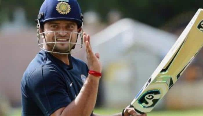 Duleep Trophy from September 7-29, Suresh Raina to captain India Blue