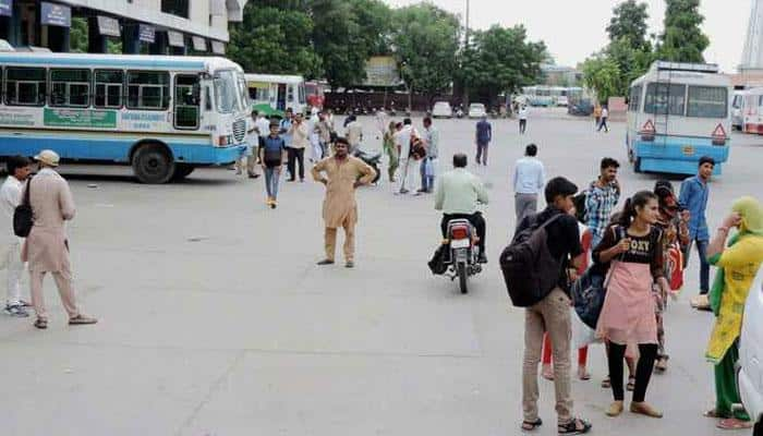 Dera issue: Life returning to normal in Haryana and Punjab