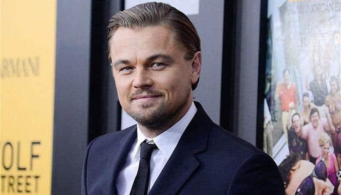 Leonardo DiCaprio donates USD 1 million to hurricane relief efforts
