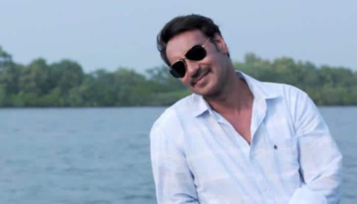 Like to rotate genres, not interested in doing repetitive roles: Ajay Devgn