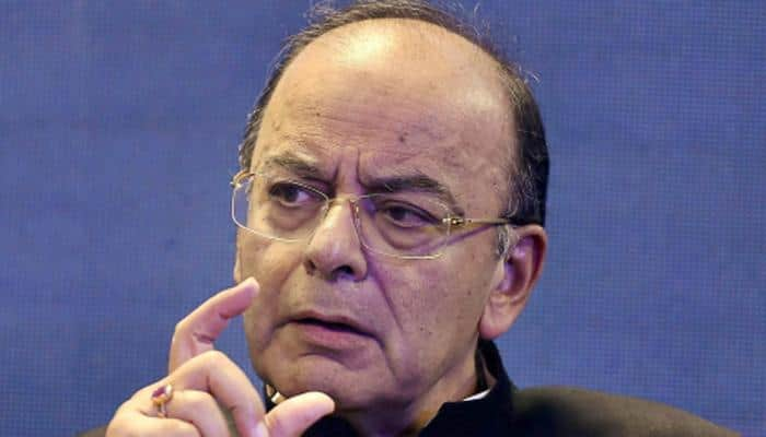 Union Finance Minister Arun Jaitley hints at giving up Defence Ministry