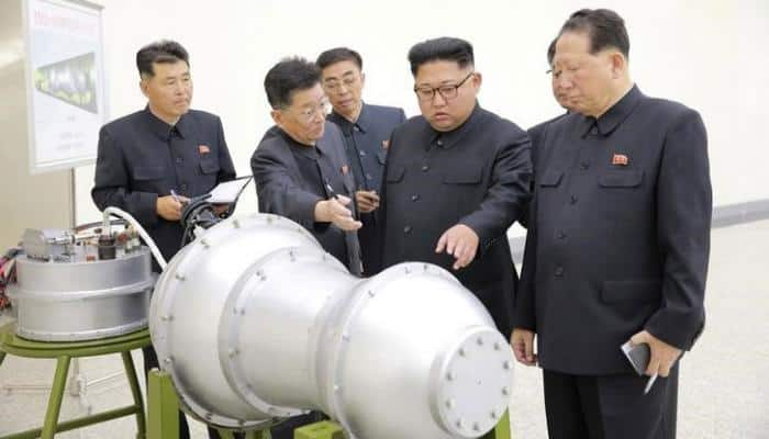 North Korea earthquake points to 6th, most powerful nuclear test