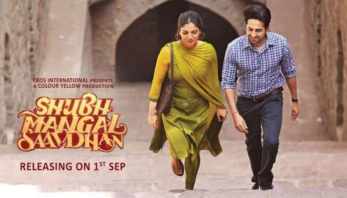Shubh Mangal Saavdhan Day 2 collections: Ayushmann-Bhumi's quirky saga shows growth