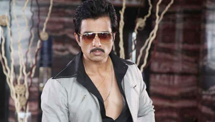 Sonu Sood to play modern-day Arjuna in Kannada film