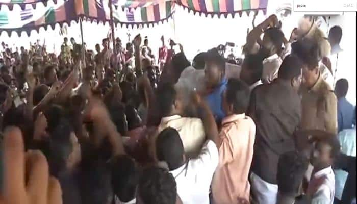 Tamil Nadu: Protests over Dalit girl's death; DMK vows to continue fight against NEET
