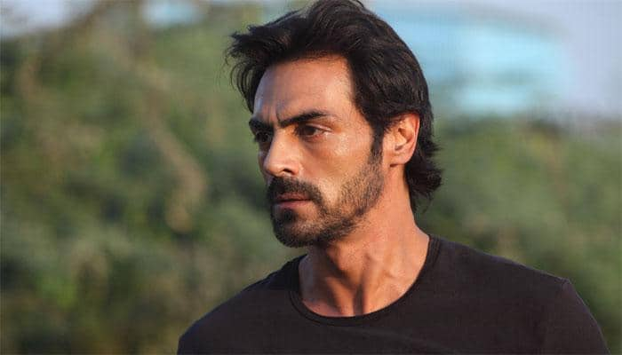 Was disturbed in the initial phase of my career: Arjun Rampal