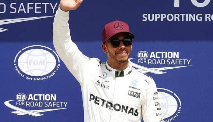 Lewis Hamilton wins Italian GP, becomes world championship leader