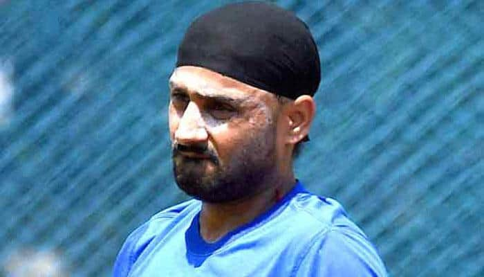 Harbhajan Singh posts heart-touching video of infants