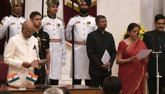 Profiles of four ministers promoted in Modi govt