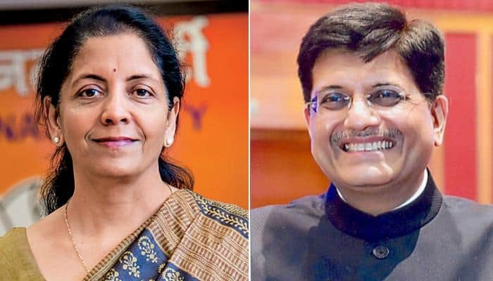 Modi's Cabinet reshuffle springs many surprises; Sitharaman, Goyal biggest gainers