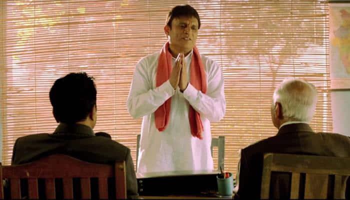 Annu Kapoor starrer 'Muavza-Zameen Ka Paisa' trailer out!