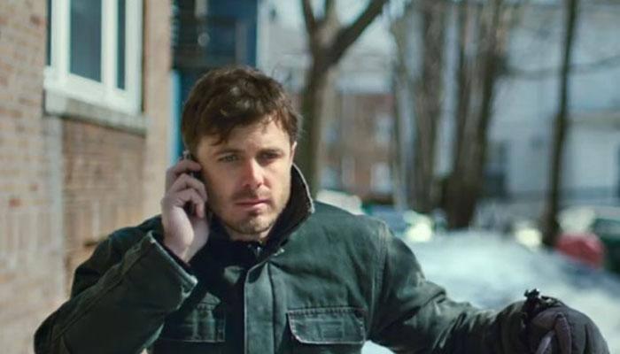 Casey Affleck to star in Joe Wright's 'Stoner' adaptation