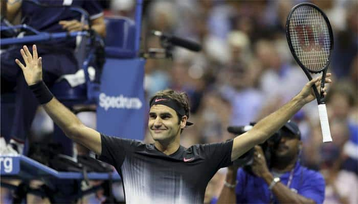 Eight years on, Roger Federer and Juan Martin del Potro to collide again at US Open