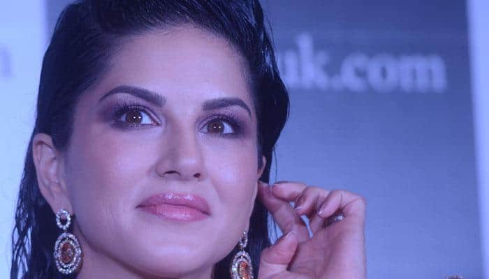 When only Chunky Pandey agreed to share stage with Sunny Leone