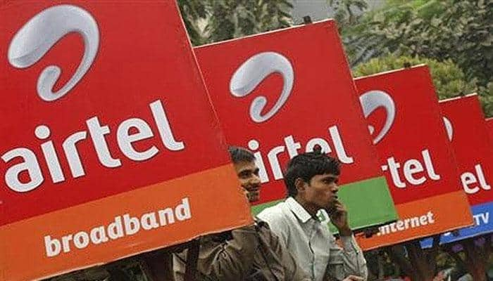 Airtel claims Rs 6,800 crore loss from low IUC cost in 5 years