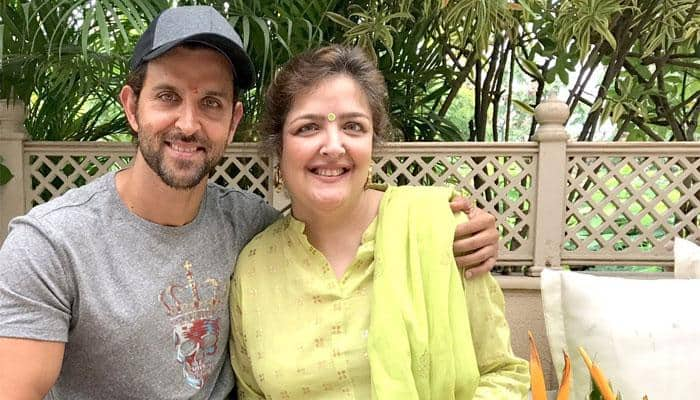 Hrithik Roshan's sister Sunaina undergoes major transformation – See Pics