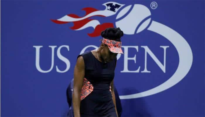 US Open 2017: Sloane Stephens beats Venus Williams to reach final