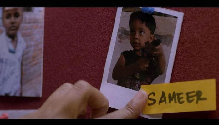 Sameer movie review: Performances keep narrative afloat