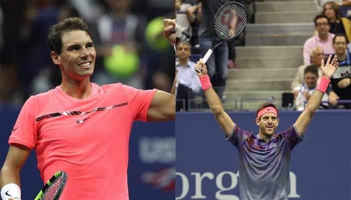US Open 2017, Men's Singles Preview – Rafael Nadal vs Juan Martin del Potro