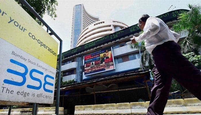 Macro-data, global cues to drive stock markets