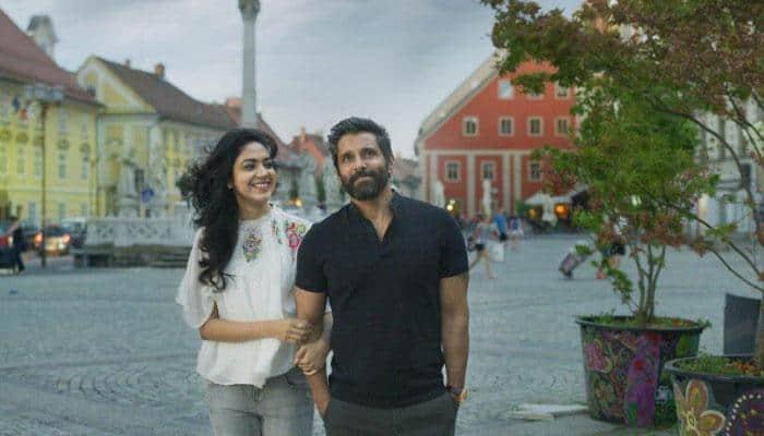 Tamil film 'Dhruva Natchathiram' crew stuck in Turkey