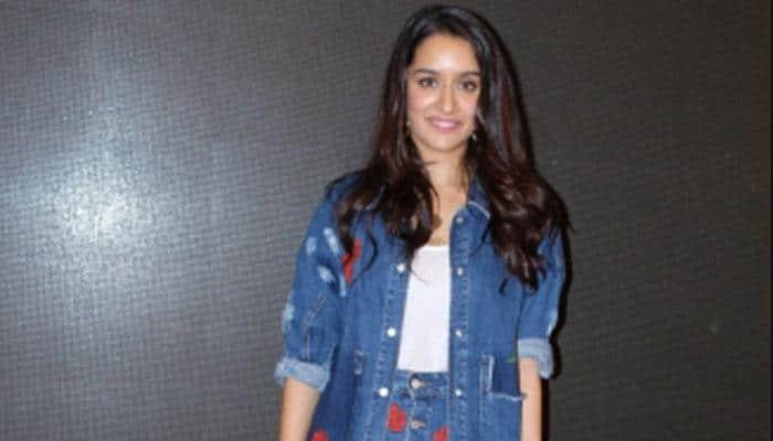 Shraddha Kapoor praises Rajesh Tailang
