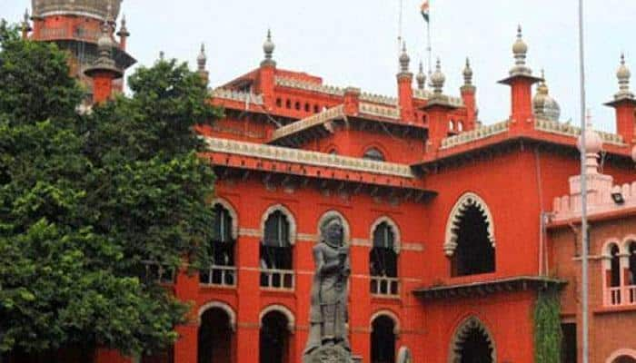 Madras High Court dismisses plea, AIADMK General Council meeting set for Tuesday