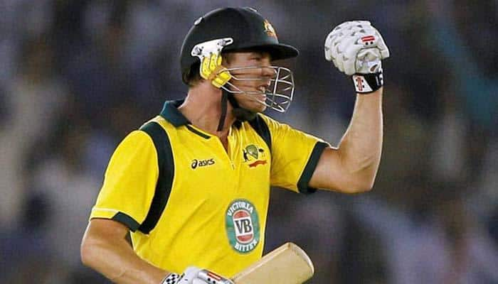 India vs Australia 2017: IPL, T20 World Cup experience will hold us in good stead, reckons James Faulkner