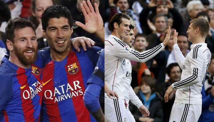 El Clasico switched to December 23 due to Club World Cup clash