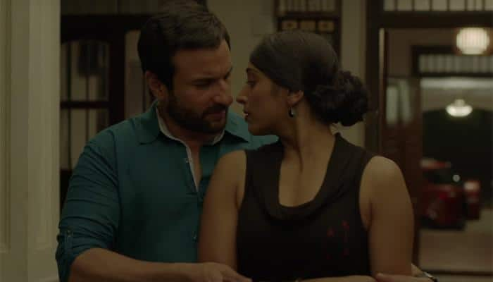 Armaan Malik's 'Tere Mere' song from Saif Ali Khan starrer 'Chef' out – Watch