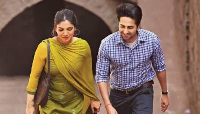 Ayushmann Khurrana's 'Shubh Mangal Saavdhan' continues to hold ground at Box Office