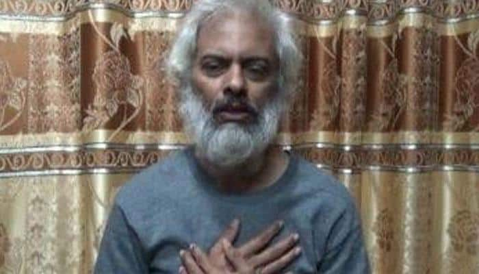 Kerala priest Father Tom Uzhunnalil, rescued from ISIS captivity, reaches Vatican