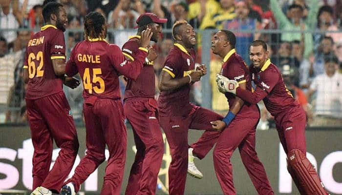 West Indies set to tour Pakistan for T20I series in November